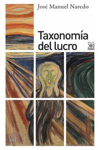 bw-taxonomiacutea-del-lucro-siglo-xxi-espaa-9788432319495