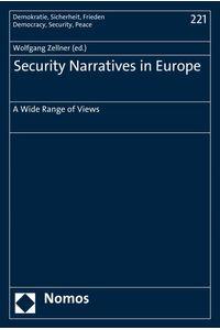 bw-security-narratives-in-europe-nomos-verlag-9783845287508