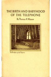 bw-the-birth-and-babyhood-of-the-telephone-anboco-9783736420069
