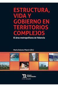 bw-estructura-vida-y-gobierno-en-territorios-complejos-tirant-lo-blanch-9788416556083