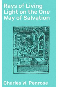bw-rays-of-living-light-on-the-one-way-of-salvation-good-press-4064066138615