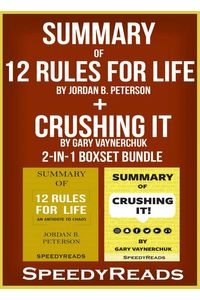 bw-summary-of-12-rules-for-life-an-antidote-to-chaos-by-jordan-b-peterson-summary-of-crushing-it-by-gary-vaynerchuk-2in1-boxset-bundle-speedyreads-9783965086463