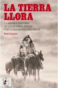 bw-la-tierra-llora-desperta-ferro-ediciones-9788412168709