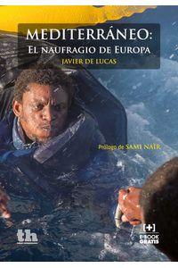 bw-mediterraacuteneo-el-naufragio-de-europa-tirant-lo-blanch-9788416349906