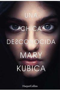 bw-una-chica-desconocida-harpercollins-ibrica-sa-9788491390947