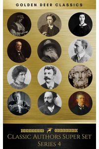 bw-classic-authors-super-set-series-4-golden-deer-classics-oregan-publishing-9782377872015