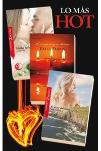 bw-pack-hot-harlequin-una-divisin-de-harpercollins-ibrica-sa-9788468750910