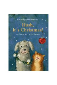 bw-hush-itacutes-christmas-sorriso-verlag-9783946287759