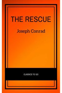 bw-the-rescue-a-romance-of-the-shallows-cded-9782291007890