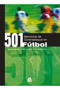 bw-501-ejercicios-de-contraataque-en-fuacutetbol-paidotribo-9788499107042