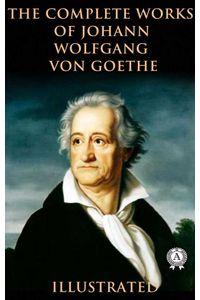 bw-the-complete-works-of-johann-wolfgang-von-goethe-illustrated-strelbytskyy-multimedia-publishing-9783969443958
