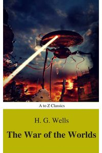 bw-the-war-of-the-worlds-best-navigation-active-toc-a-to-z-classics-atoz-classics-9782378072049