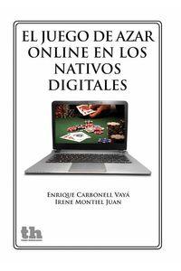 bw-el-juego-de-azar-online-en-los-nativos-digitales-tirant-lo-blanch-9788415731252