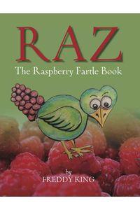 bw-raz-the-rasperry-fartle-book-dolman-scott-publishing-9781909204355