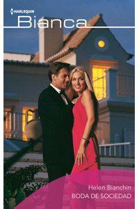 bw-boda-de-sociedad-harlequin-una-divisin-de-harpercollins-ibrica-sa-9788413488905