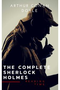 bw-sherlock-holmes-the-complete-collection-illustrated-reading-time-9782380370546