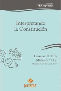 bw-interpretando-la-constitucioacuten-palestra-editores-9786123250089