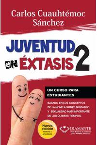 bw-juventud-en-eacutextasis-2-ediciones-selectas-diamante-sa-de-cv-9786077627357
