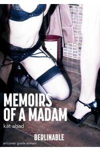 bw-memoirs-of-a-madam-episode-1-berlinable-ug-haftungsbeschrnkt-9783956954023