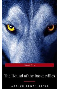 bw-the-hound-of-the-baskervilles-large-print-edition-the-complete-amp-unabridged-classic-edition-lmab-9782377877836