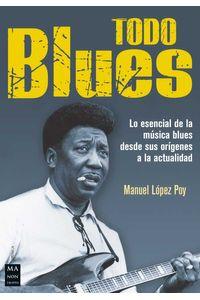 bw-todo-blues-ma-non-troppo-9788499175737