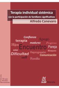 bw-terapia-individual-sisteacutemica-con-la-participacioacuten-de-los-familiares-significativos-ediciones-morata-9788471126818