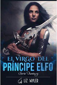 bw-el-virgo-del-priacutencipe-elfo-liz-wyler-9788469752036