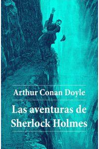 bw-las-aventuras-de-sherlock-holmes-eartnow-9788074842023