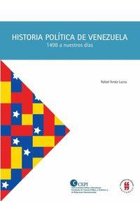 bw-historia-poliacutetica-de-venezuela-1498-a-nuestros-diacuteas-editorial-universidad-del-rosario-9789587383119