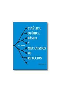 bw-cineacutetica-quiacutemica-baacutesica-y-mecanismos-de-reaccioacuten-vol-iii-reverte-9788429191615