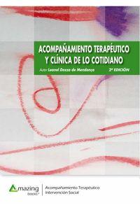 bw-acompantildeamiento-terapeacuteutico-y-cliacutenica-de-lo-cotidiano-2ordf-edicioacuten-amazing-books-9788417403119