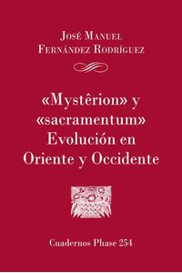 bw-mysterion-y-sacramentum-evolucioacuten-en-oriente-y-occidente-centre-de-pastoral-liturgica-9788491653257