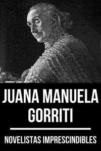 bw-novelistas-imprescindibles-juana-manuela-gorriti-tacet-books-9783969174180