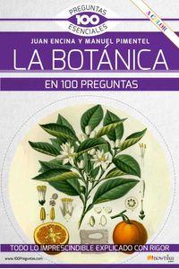 bw-la-botaacutenica-en-100-preguntas-nowtilus-9788413051154