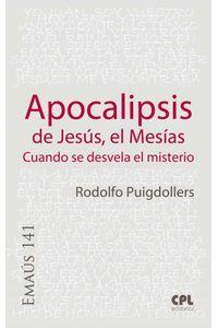 bw-apocalipsis-de-jesuacutes-el-mesiacuteas-centre-de-pastoral-liturgica-9788491650089