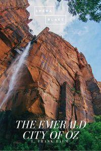 bw-the-emerald-city-of-oz-sheba-blake-publishing-9783961897544