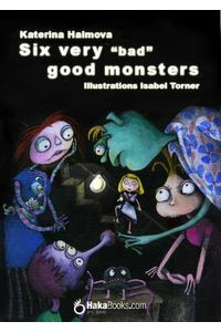 bw-six-very-bad-good-monster-hakabooks-9788415084198