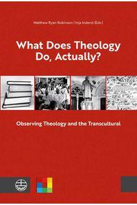 bw-what-does-theology-do-actually-evangelische-verlagsanstalt-9783374066353