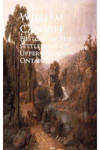 bw-history-of-the-settlement-of-upper-canada-ontario-anboco-9783736419223
