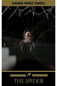 bw-the-spider-golden-deer-classics-oregan-publishing-9782377932856