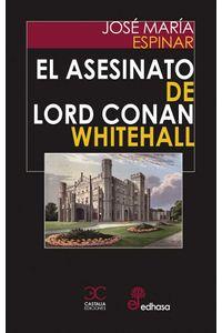 bw-el-asesinato-de-lord-conan-whitehall-castalia-9788497408646
