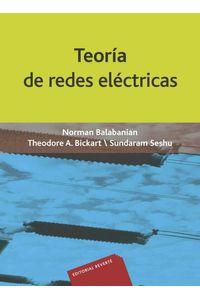 bw-teoriacutea-de-redes-eleacutectricas-reverte-9788429190205