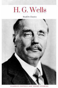 bw-h-g-wells-classics-novels-and-short-stories-readon-classics-readon-9782377872220