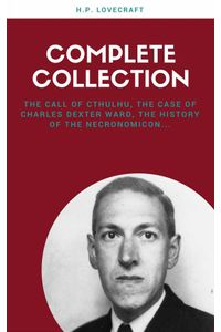 bw-h-p-lovecraft-the-complete-fiction-lecture-club-classics-ab-books-9782377930210