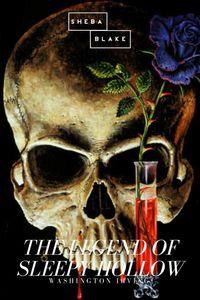 bw-the-legend-of-sleepy-hollow-sheba-blake-publishing-9783961897971
