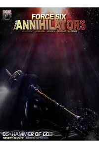 bw-force-six-the-annihilators-05-hammer-of-god-the-dynamic-universe-9783962174408