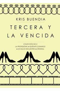 bw-tercera-y-la-vencida-kris-buendia-9789997905161