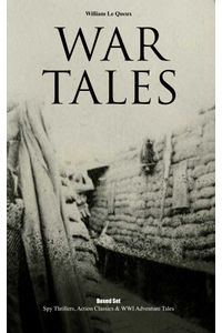 bw-war-tales-boxed-set-spy-thrillers-action-classics-amp-wwi-adventure-tales-eartnow-9788026877332