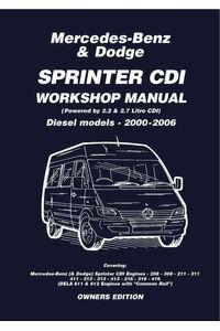 bw-mercedes-benz-amp-dodge-sprinter-cdi-20002006-owners-workshop-manual-brooklands-books-9781855209718