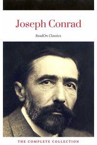 bw-joseph-conrad-the-complete-collection-readon-classics-readon-9782377872282
